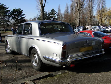 ROLLS_ROYCE_Silver_Shadow___1965_1980, Retrorencard 2