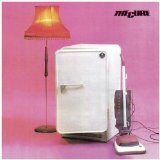 Cure - 3 imaginary boys