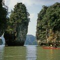 Baie de Phan Nga (Thaïlande)