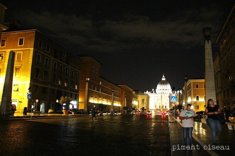 piazza sanpietro