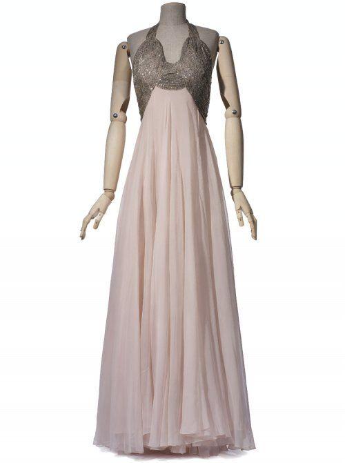"""Exceptionnel Madeleine Vionnet, puriste de la mode"""" @ Musée des Arts Décoratifs  NZ38"""
