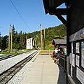 Col de Voza (Haute-Savoie)