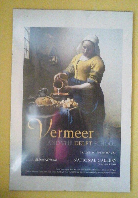 vermeer 152