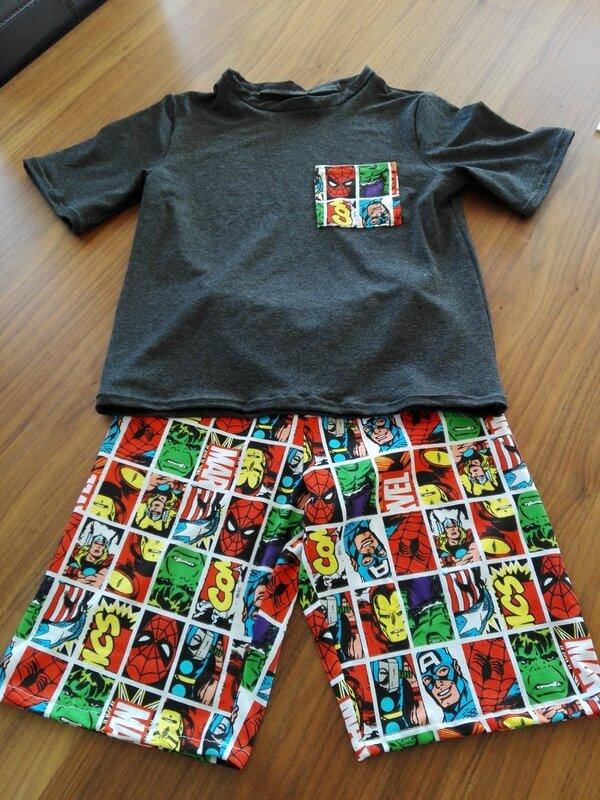 09 - Pyjama