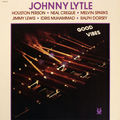 Johnny Lytle - 1982 - Good Vibes (Muse)