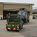 Aéroport Valence-Chabeuil: France - Army: NHI NH-90 TTH: F-MEAB: MSN 1256.