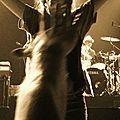 Patti Smith 2012-07-05 Les Ardentes Liege 2