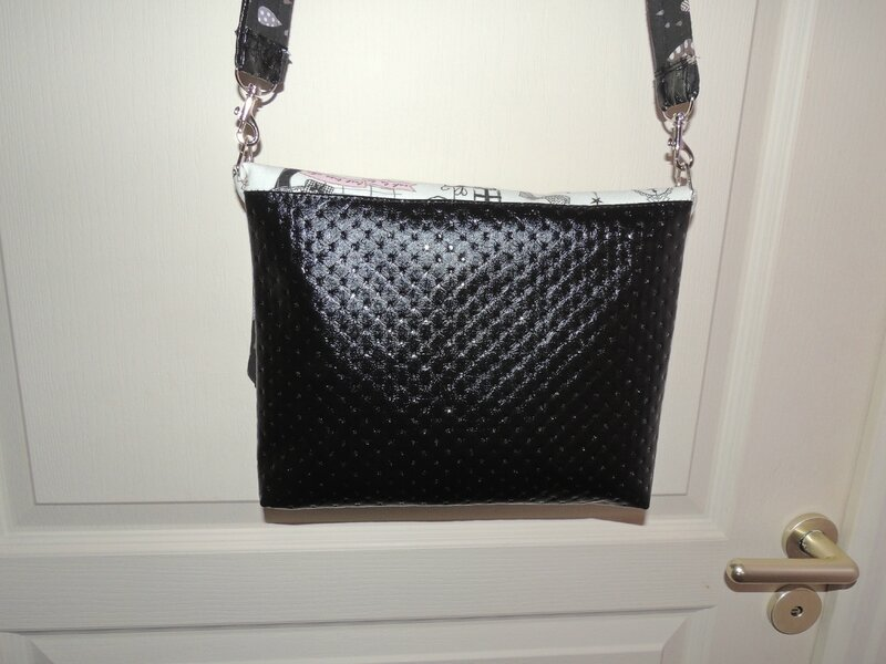 Sac r versible tuto mondial tissus made by gaelle - Www mondialtissus com ...