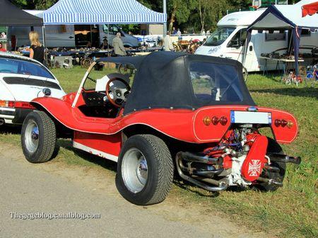 Cobianchi buggy sur base de Volkswagen cox de 1959 (30 ème Bourse d'échanges de Lipsheim) 02