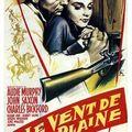Le vent de la plaine, de john huston (1959)