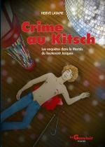 CRIME KITCH