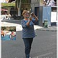 662 - quand une tamalou fête son anniversaire... sa journée rien qu'à elle