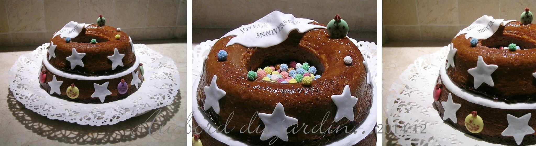 Image de gateau d anniversaire 4 ans les recettes populaires blogue le blog des g teaux - Gateau anniversaire 4 ans ...