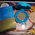 Shiseido - fond de teint