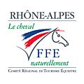 Formation mate (meneur accompagnateur de tourisme equestre) en rhône-alpes