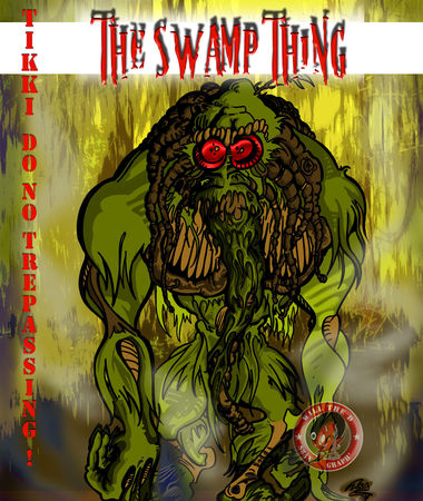 The_swamp_thing