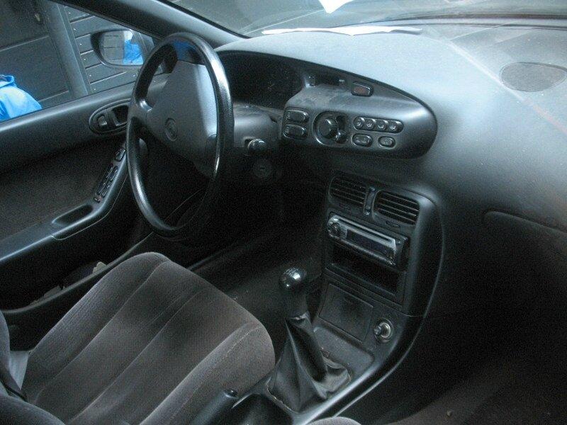 MazdaXedos6int