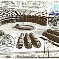 100 ans du dépôt de MIRAMAS 2 et 3 octobre 1993