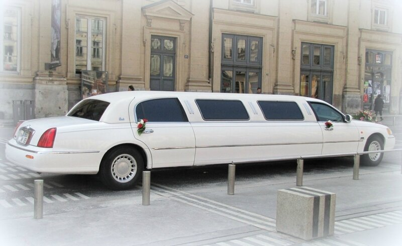 a-voiture mariage