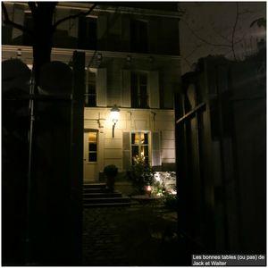 Hôtel Particulier (1)