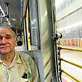Détails argentins 3 : el metro