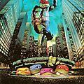 Mercredi, c'est nostalgie : les tortues ninja, la trilogie