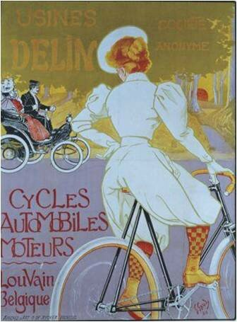 delin cycles automob 1