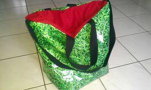 sac herbe