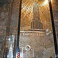 New york -3eme journee - empire state building