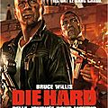 Die hard : belle journée pour mourir - mcclane is dead ? [ critic's ]