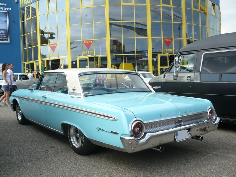 FORD Galaxie 500XL 2door hardtop Sinsheim (2)