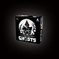 Boutique jeux de société - Pontivy - morbihan - ludis factory - ghosts