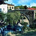 La Nartuby et le Pont Vieux