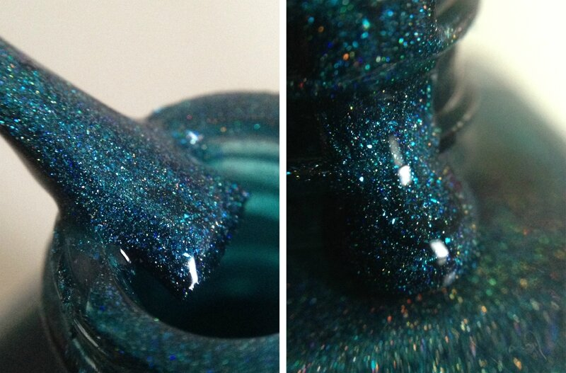 enchanted polish scintealliant 2