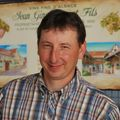 Jean-Franois Ginglinger, domaine Jean Ginglinger, Alsace