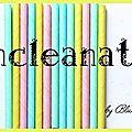 Dt quoi de neuf au poulailler - bannière de juillet / july blog banner