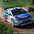 2012 : Rallye Dijon Côte d'Or