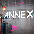 l'annexe