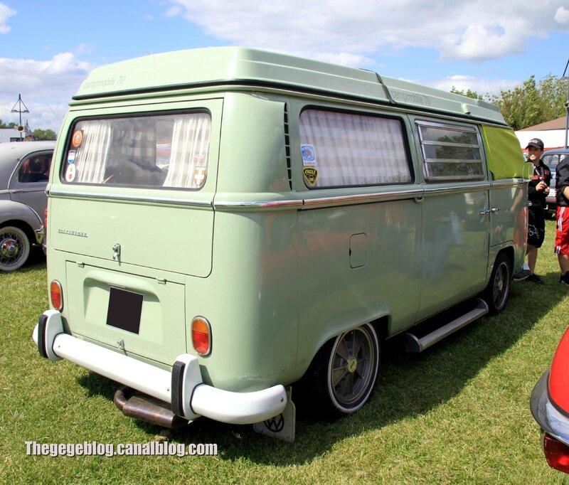 Vw combi T2 westfalia campmobile 70(Retro Meus Auto Madine 2012) 02