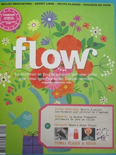 flow no 4