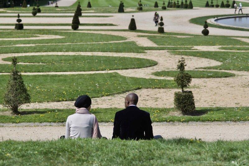 parc de Sceaux jardin - 1