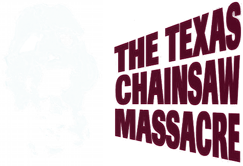 The Texas Chainsaw Massacre affiche
