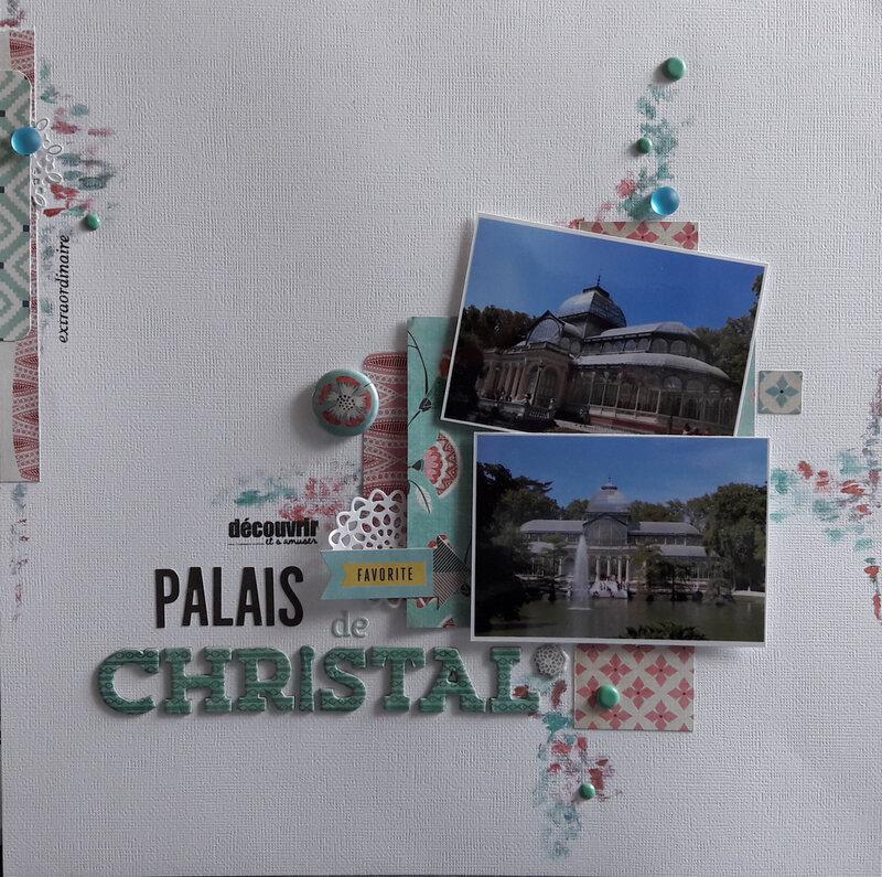 palais de christal
