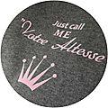 F**** ...ichtre, ma fille est une princesse...
