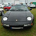 Porsche 928 s4 (1986-1991)