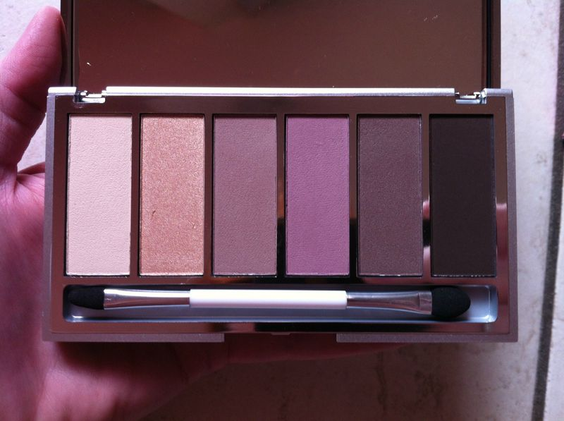 maquillage chocolate bar too faced kiko palette. Photo 21,02,13 10 30  39