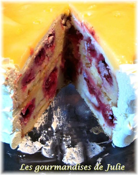 layer cake citron 2