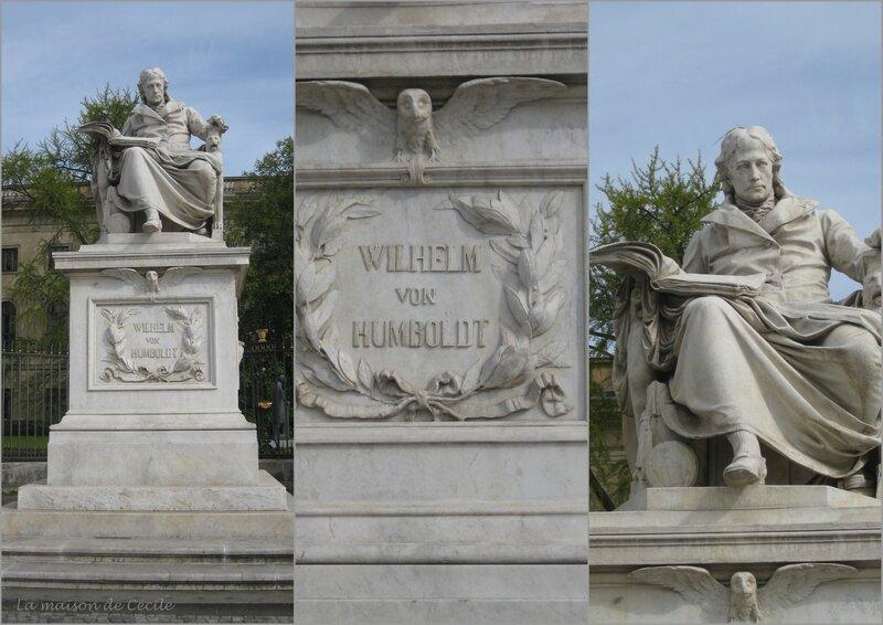 Wilhelm von Humboldt (1)