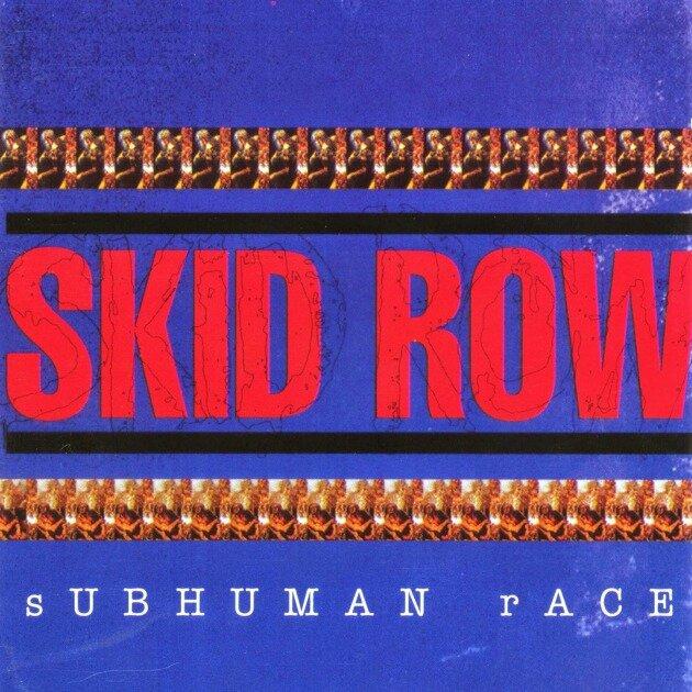 Subhuman-Race