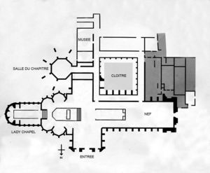 Westminster_Abbaye_plan